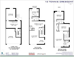 The Office Us Floor Plan My Perfect Efficient Swell Dwell Kitchen Urbaneer Toronto Real