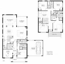 classic 6 floor plan classic 6 floor plan beautiful two storey house plans classic