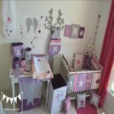 chambre bébé fille violet décoration chambre bébé fille concernant maison hotel harati
