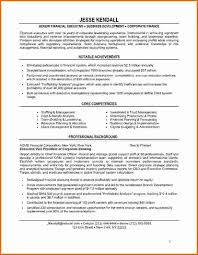 executive sample resume executive resumes templates resume template word you can free we are happy to provide this free finance executive sample resume for