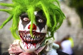 top creepy clowns birthday party anyone horror creepy clown sightings why are some so afraid
