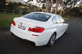 bmw beamer 2007 bmw 535d m sport review caradvice