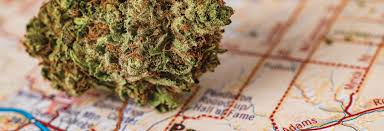 Oregon Vortex Map by The Dopest Oregon Strains Dope Magazine Cannabis News And Reviews