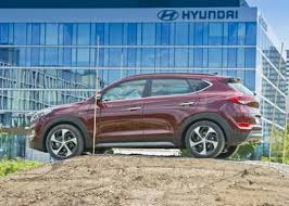 hyundai crossover hyundai tucson car review latest suv keenly priced and comes