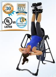 How Long To Use Inversion Table Fitnesszone Teeter Hang Ups Ep 960 Inversion Table