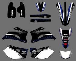 online get cheap yamaha wr250f graphics aliexpress com alibaba