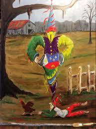 Cajun Home Decor by Louisiana Cajun Country Mardi Gras Art Print Louisiana Art