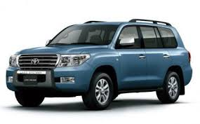 Panorient News Toyota Motors Plans Assembly Of Land Cruiser Prado