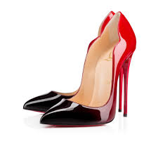 christian louboutin 130 mm high heels collection