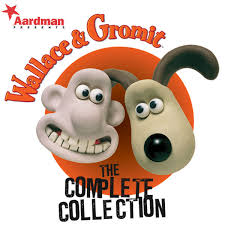 wallace u0026 gromit complete collection itunes