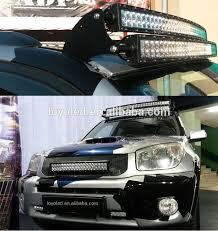automotive led light bars tuning light car led light bar 12v hi way auto led lighting 240w led