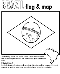 sponsor a child in brazil this coloring page will help you learn