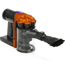 Dyson Handheld Vaccum Dyson Dc34 Handheld Vacuum Cleaner Only 132 99 At Target Reg