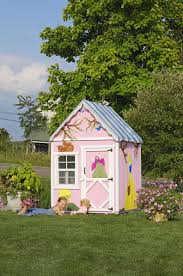 little cottage company playhouses wooden sweetbriar cottage