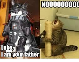 I Am Your Father Meme - luke i am your father 000000000 meme on me me