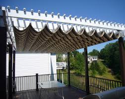 Clear Patio Roofing Materials by Pergola Roof Materials Outdoor Goods