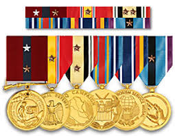 Awards And Decorations Army Cold War Victory Commemorative Military Medal Medals Of America