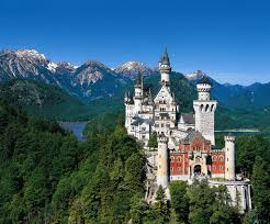 Neuschwanstein Castle Floor Plan by Neuschwanstein Castle In Germany Travel Guide World Visits