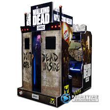 light gun arcade games for sale the walking dead video arcade game primetime amusements