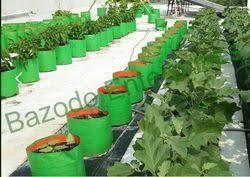 terrace gardening rectangular 200 gsm grow bags rectangular 200 gsm grow bag