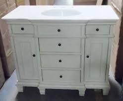 42 Inch Bathroom Vanity Cabinet Bathroom Great Nonsensical 42 Vanity With Sink Cabinet Cabinets