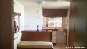 cuisine caravane rénovation d une caravane nat tricote et nat bricolenat tricote