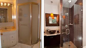 bathroom remodel ideas before and after modern small bathroom remodels before and after simple small