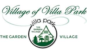 layout of villa park parks recreation villa park il official website