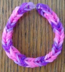 bracelet color bands images 13 easy fishtail braid bracelets guide patterns jpg