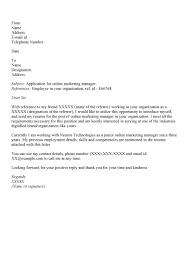 Cover Letter Online  Executive Cover Letter Sample Top    Correct     Cover Letter Samples Doc Resume Example Job Experience Cover Letter Samples  Doc Templates For Office Online