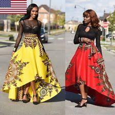 african skirt ebay