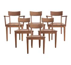 Wood Dining Chairs Used Nearly New U0026 Vintage Dining Chairs Viyet