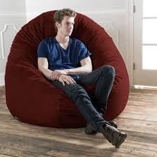memory foam bean bag chair med art home design posters