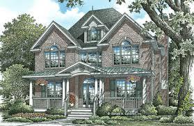 narrow house plans home plans for narrow lot don gardner