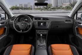 volkswagen tiguan black interior 2016 vw tiguan pictures vw tiguan r line side auto express