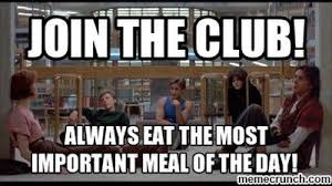 Breakfast Club Meme - lovely breakfast club meme breakfast club school poster kayak