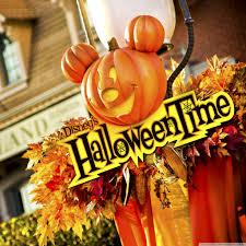 happy halloween background disney happy halloween time hd desktop wallpaper widescreen high