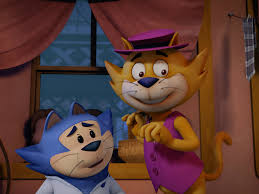 top cat top cat begins 2016 directed by andrés couturier film review