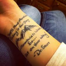 50 inspirational tattoo quotes for men to try 2018 page 5 of 5