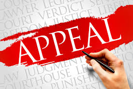 Disability Appeal Letter 5 Things To Know About The Va Appeals Process Appeals And Claims
