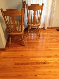 protecting hardwood floors
