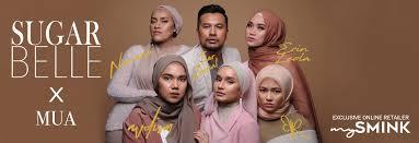 Makeup Tiar Zainal tiar zainal makeup artists sugarbelle x mua mysmink store