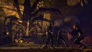 Stonefalls Treasure Map Elder Scrolls Online Newbiekenobi