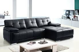 Best Leather Sectional Sofas Small Leather Sectional Sofa Wojcicki Me