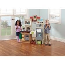Little Tikes Wooden Kitchen by Play Kitchen Sets U0026 Accessories You U0027ll Love Wayfair