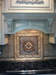 tile medallions for kitchen backsplash excellent sanoma tiles backsplash stunning montrachet medallion