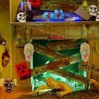 Halloween Decorating Supplies Uk by Best Gallery Of Beautiful Halloween Decoration Clearance Uk 21