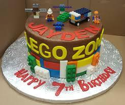 calumet bakery lego zone cake customer provided toys boys