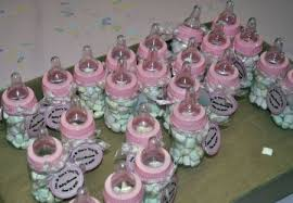 sugar and spice and everything baby shower 10 baby shower favors for a girl