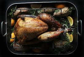 top 6 turkey recipes 6 unique and delicious turkey dishes for